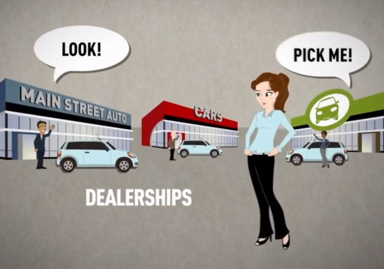 The Benefits of the Franchise Dealer System (video)